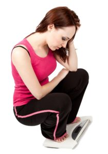 how to lose weight fast without exercise in a week